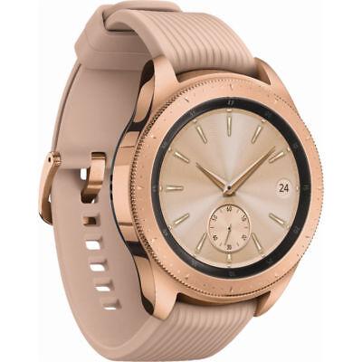 Samsung Galaxy Watch SM-R810 42mm Rose Gold (Bluetooth) Smartwatch International