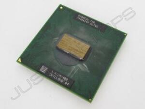 Intel SL7V5 Pentium M 710 1.4Ghz Processeur CPU mPGA478C Dell Inspiron 510m