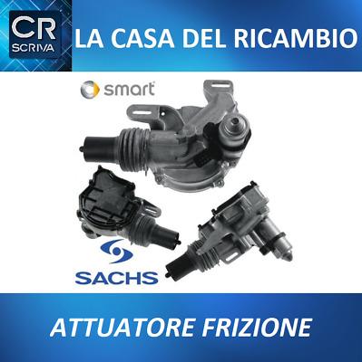 ATTUATORE FRIZIONE SMART FORTWO 451 1.0 benzina Coupé 0.8 CDi SACHS 3981000066