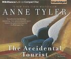 The Accidental Tourist by Anne Tyler (CD-Audio, 2012)