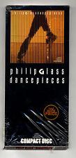Philip Glass: In the Upper Room; Glasspieces (CD, Apr-1987, CBS Records)