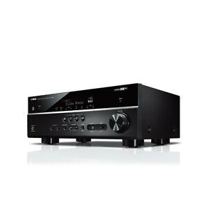 Yamaha Direct - RX-V585 7.2-channel AV receiver - Refurbished