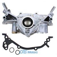 Engine Oil Pump For 86-95 Nissan Pathfinder D21 Pickup Vg30 Vg30e Vg30i 4wd