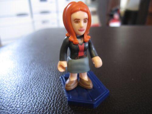 Dr Doctor Who Lego Compatable Amy Amelia Pond Karen Gillen Minifig Minifigure