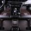 thumbnail 18 - Right-rudder-Car-Floor-Mats-For-AUDI-A8-A8L-Q2-Q3-Q5-Q7-R8-A5-A7-A4-A6-A3-A1