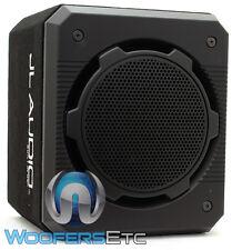 """JL AUDIO CS110G-W6V3 10"""" 600W RMS 10W6V3 SEALED SUBWOOFER BASS SPEAKER BOX NEW"""