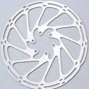For SRAM Centerline 160 180mm Disc Brake Rotor 6 Bolt MTB Mountain Road Bike