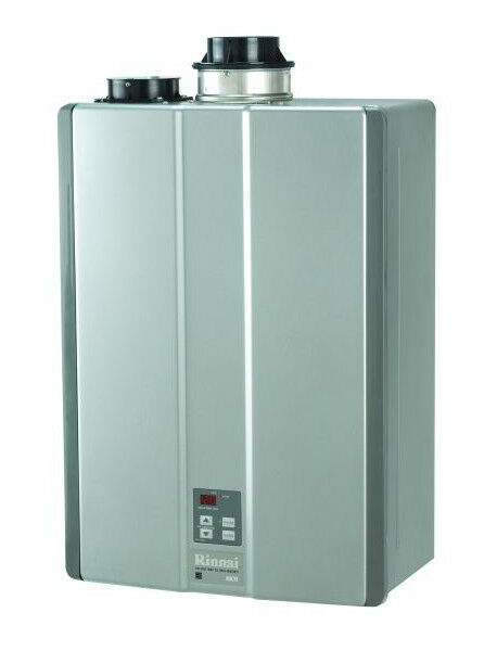 rinnai rl94in internal whole house natural gas tankless water heater