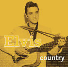 Elvis Country [2006 Compilation] by Elvis Presley (CD, Feb-2006, Sony BMG)