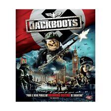 JACKBOOTS - BLU RAY NEUF