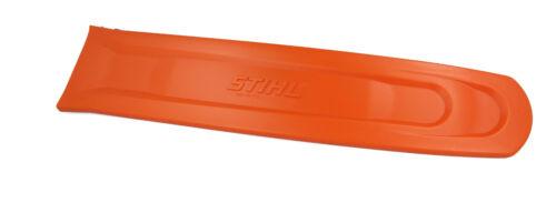 """20/"""" 50 cm//22/"""" 55 cm Genuine Stihl fourreau Guide Bar Cover Convient Tronçonneuse STIHL"""