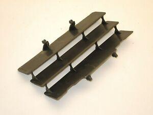Carenage-grille-radiateur-refroidissement-HONDA-CRM-125-de-1990