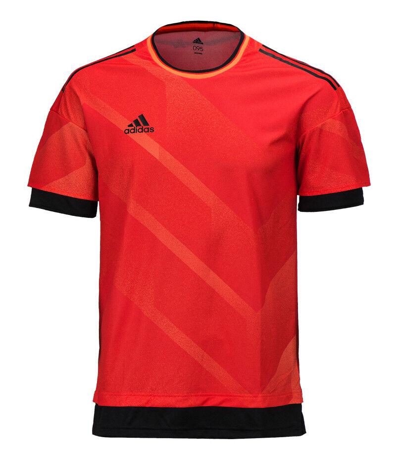 Adidas Tango Futuro Jersey (CD1012) fútbol Entrenamiento Correr Camiseta Top