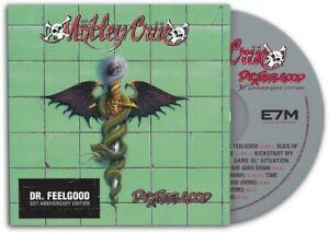 Motley-Crue-Dr-Feelgood-30th-Anniversary-Edition-New-CD