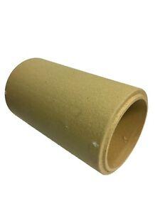 Pipa-di-Argilla-Refrattaria-Tubo-Ceramica-Boccola-33-cm-Tutti-Diametro-Schamott