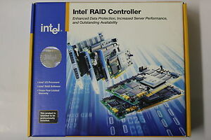 INTEL RAID SRCS16 DRIVER FOR PC