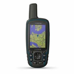 GARMIN-GPSMAP-64x-GPS-Handgerat