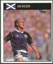 ORBIS 1990 WORLD CUP COLLECTION-#124-SCOTLAND-IAN WILSON