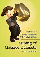 FAST SHIP - LESKOVEC RAJARAMAN 2e Mining of Massive Datasets                 FT4