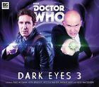 Dark Eyes 3 by Matt Fitton (CD-Audio, 2014)