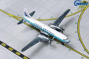 GEMINI-JETS-NORTH-CENTRAL-AIRLINES-CONVAIR-CV-580-1-400-GJNOR1162-IN-STOCK