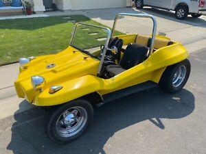 1956 VW Dune Buggy - Fiberglass Street Legal - Myers Manx