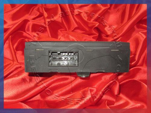 BMW E53 X5 series AMPLIFIER HI FI HIFI SOUND SYSTEM CONTROL AUDIO AMP 8379376
