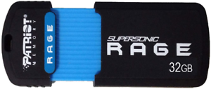 Patriot-32GB-Supersonic-Rage-Series-USB-3-0-Flash-Drive-With-Up-To-180MB-sec