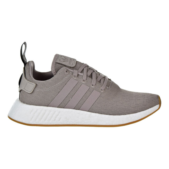 many fashionable new high quality sleek Adidas NMD_R2 Men's Shoes Beige-Pink - Vapor Grey - Tech Earth CQ2399