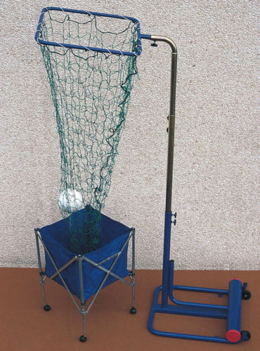 BALL-CATCHER + RETE E E E BASAUomoTO ALLENAUomoTO VOLLEY 97fa24