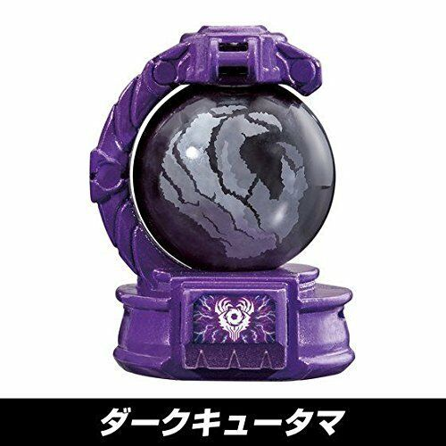 Japan Rare power rangers Uchu Uchu Uchu Sentai Kyuranger DX DarkSeiza Blaster Limited item 1c0627