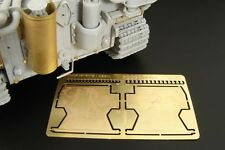 Hauler Models 1/35 TIGER I TANK EXHAUST SHROUD Photo Etch Detail Set