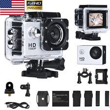 USA 1080P SJ5000 HD Helmet Camcorder Sport Action Waterproof Camera DV For Gopro