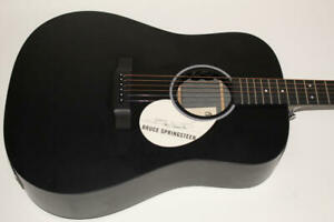 BRUCE-SPRINGSTEEN-SIGNED-AUTOGRAPH-C-F-MARTIN-ACOUSTIC-GUITAR-THE-RIVER