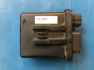 Part #: YWB100710 MG //// Rover //// Land Rover Engine Management Relay