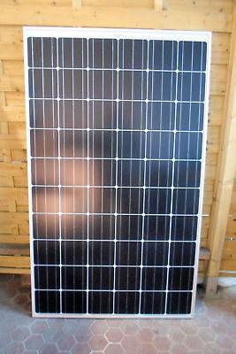 Getestete gut gebrauchte Solarmodule von Aleo 285-305 Watt / Mono