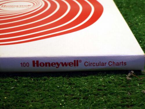 *** MAKE OFFER *** 1 NEW BOX HONEYWELL 24001661-062 CIRCULAR CHARTS QTY 100