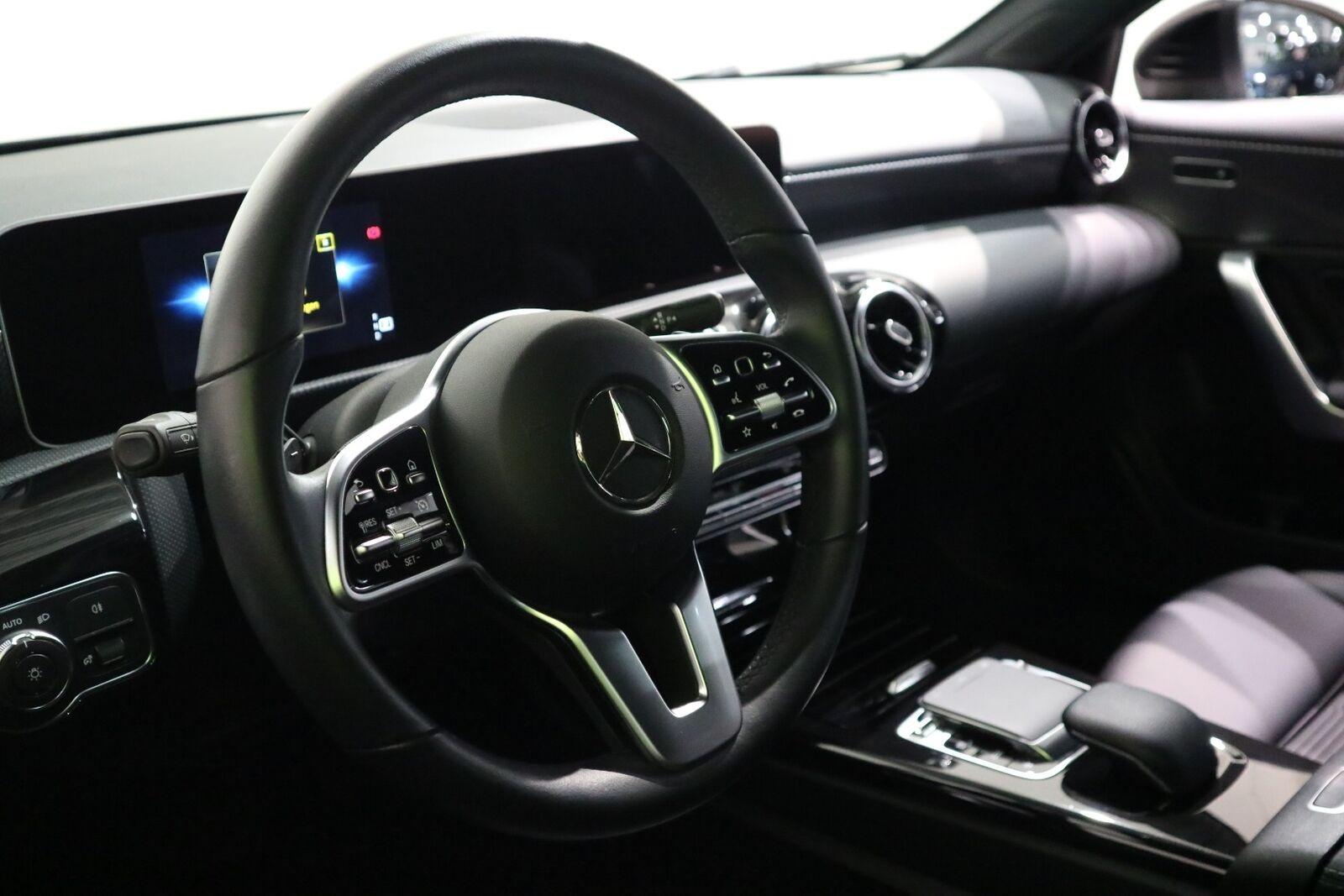 Mercedes A200 1,3 Progressive Line aut. - billede 9