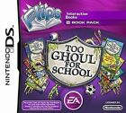 Too Ghoul for School by Electronic Arts (Game cartridge, 2009)