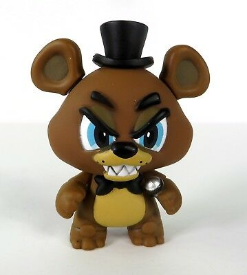 Funko Mystery Minis Five Nights At Freddy/'s Freddy Fazbear Blind Box Figure NEW