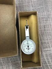 Browne Amp Sharpe Bestest Dial Indictor 7030 2 0005 Machinist Tool