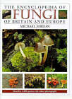 The Encyclopedia of Fungi of Britain and Europe by Michael Jordan (Hardback, 1995)