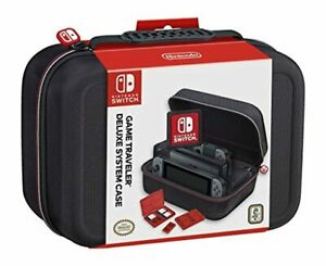 RDS-Industries-Nintendo-Switch-System-Carrying-Case-Protective-Deluxe-Travel