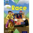 Project X Origins: Light Blue Book Band, Oxford Level 4: Bugs: The Race by Tony Bradman (Paperback, 2014)