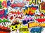 miniatuur 1 - 50 Comic Superhero Emote Stickers Decals For Skateboard Cars Laptop #BS