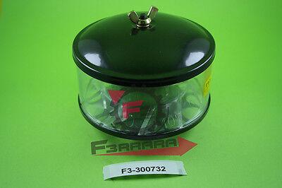 Angemessen F3-33300732 Vorfilter Luftfilter A Bad Öl Lombardini Lda - Ruggerini Rd