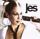 Jes - Disconnect CD Black Hole