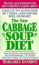 The New Cabbage Soup Diet Danbrot, Margaret Mass Market Paperback