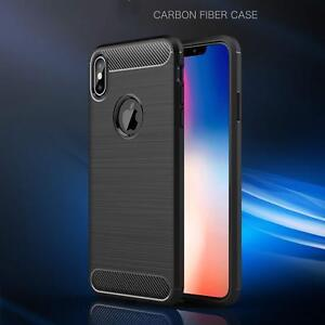 For-iPhone-XR-X-XS-Max-7-8-Plus-Heavy-Duty-Hybrid-Shockproof-Rubber-Case-Cover