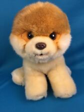 Gund Plush Boo The World's Cutest Dog Stuffed Animal Pomeranian Puppy